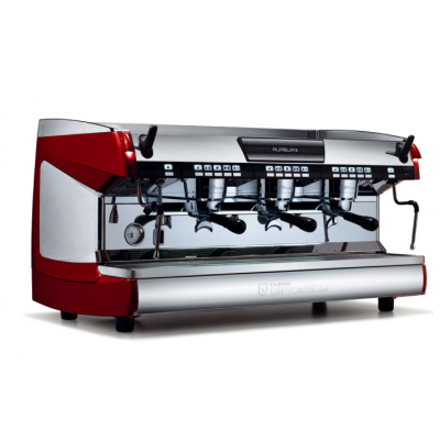 Nuova Simonelli Aurelia II 3Gr V 220V low groups+LED